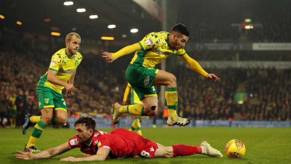 Soi kèo bóng đá Norwich City vs Derby hạng nhất Anh