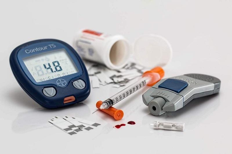 Sự chênh lệch kết quả của máy đo đường huyết tại nhà và tại cơ sở y tế thường không lớn