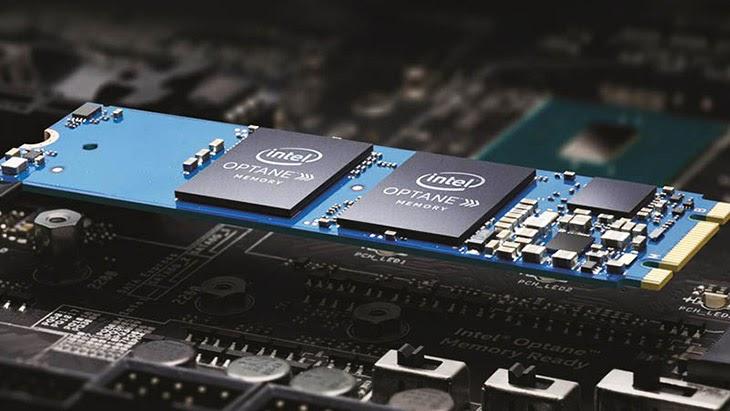 Có nên mua SSD hay nâng cấp HDD với Intel Optane?