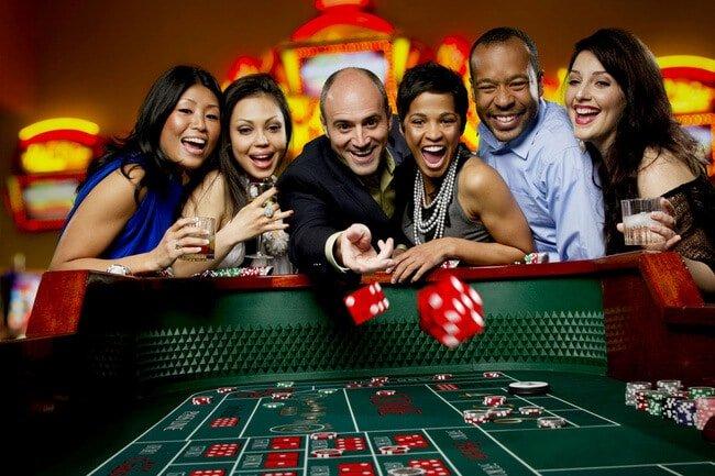 Chơi cờ bạc tại thí điểm casino có hợp pháp?